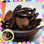 冬季限定柿の種チョコが今年も発売♥さすがmeiji&亀田製菓!