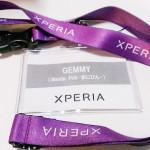 初めての体験!Xperia(TM)のアンバサダー・ミーティングに参加してきました!
