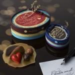 むしろ自分に!資生堂パーラーのバレンタインチョコレートが素晴らしく美味しそう(*´ω`*)