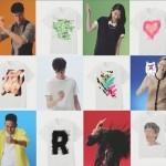 格安でオリジナルTシャツが作れるサービス「UTme!」がユニクロから登場!3枚以上で送料無料!