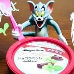 念願の!ハーゲンダッツからチョコミント味「ショコラミント」が発売!おいしいー!!!