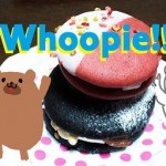 ローソンUchiCafeの秋コレ「2段重ねのウーピーパイ」数量限定・期間限定で発売!早速食べてみました(っ´ω`c)