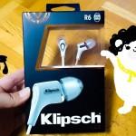 Klipsch Reference R6 レビュー!低音バッチリ!PCやスマホで見る映画用に♪ボーカルも聞こえやすいので歌モノにとってもオススメ♪
