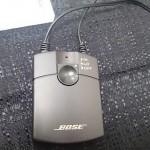 2001年QuietComfortのバッテリー