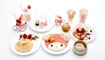sanrio_puroland_mymelody_40th_menu