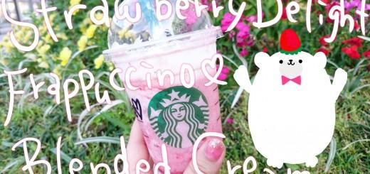strawberry-delight-frappuccino