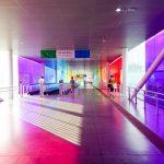【茨城】日立駅のアート作品見てきました!オシャレな駅はコインロッカー・電源あり!! #茨城県北芸術祭 [PR]