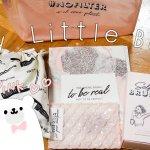 今月のmy little box届きました!2017年3月BOXはサプライズ&ピンクで超お気に入り!!