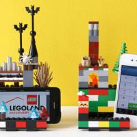 完売(´・ω・`)大人のレゴ教室に行きたかった