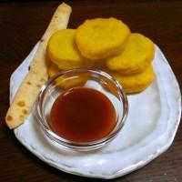 コストコのチポレBBQソースがピリ辛でおいしいー!