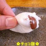 チョコ餅1005666
