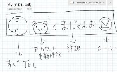 OneNote_oekaki