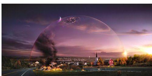 スティーブン・キング原作のドラマ「アンダー・ザ・ドーム」が面白い!Huluでシーズン2最速配信!