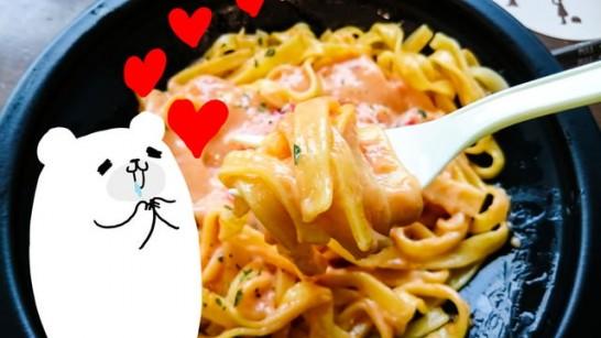 lawson-40th-kani-uni-tomato-pasta[5]