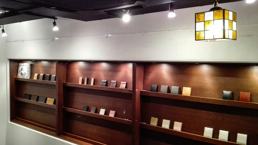 東京の職人が作る革財布や小物のブランド「カルトラーレ」の新商品発表会&ギャラリーに行ってきました!