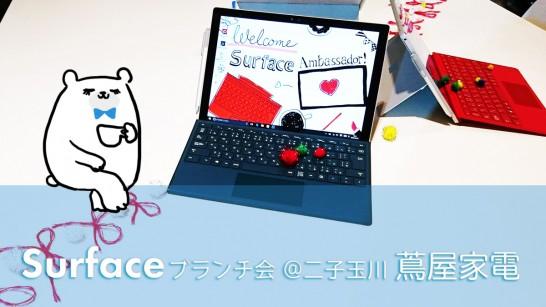 Surface-tsutaya-kaden-futakotamagawa