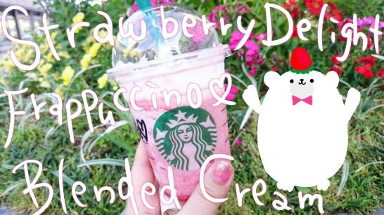 strawberry-delight-frappuccino