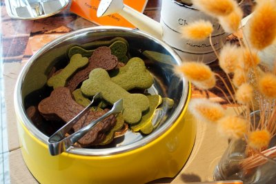 トトのおやつクッキー