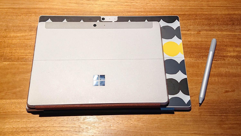 Surface Goってどんなの?実機を触ってきたぞー!お絵描きやofficeなどの作業、ブログ更新に良さそう(*´ω`*)!