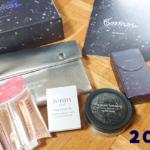 My Little Box 2月号は「Cosmos(宇宙)」キラキラかわいい!オペラのリップも2本入ってた♪